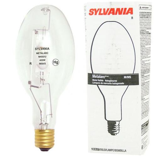Sylvania M400/U 400W Metalarc M59/S 64036