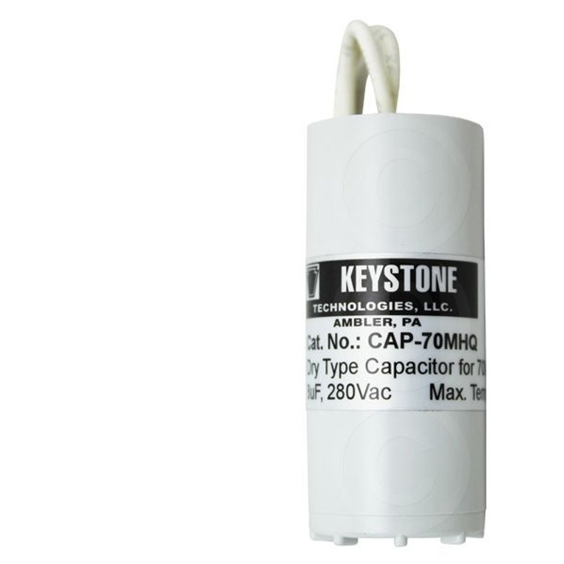 Replacement Ballast Capacitors