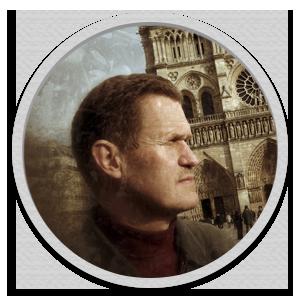 John Borge's Artist Profile