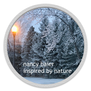 Nancy Baier's Artist Profile