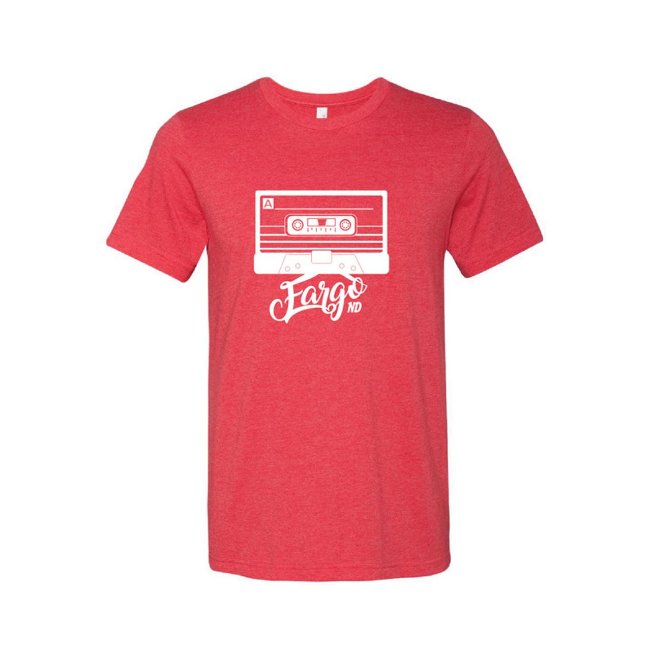 retro tee shirts