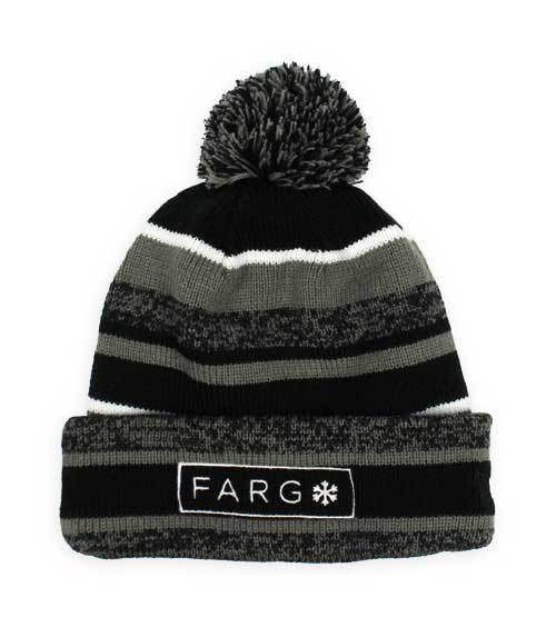 dab96e19946 Beanie Fargo Winter Hat