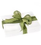"ARÊMÊS Fermentis ""Everyday's A Good Skin Day"" Holiday Gift Box exterior box."