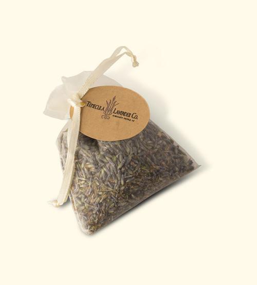 Lavender Sachet (small organza)