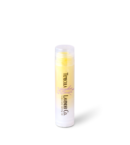 Temecula Lavender Co. Lavender Lip Balm Tube