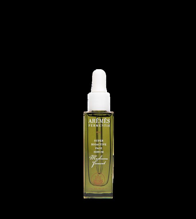 Temecula Lavender Co. Arêmês Fermentis Super Bioactive Face Serum.