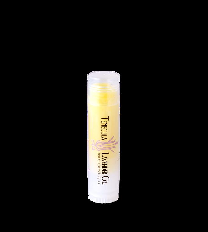 Temecula Lavender Co. Lemon Lip Balm Tube