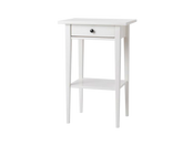 IKEA HEMNES Bedside Table White