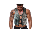 Camo Weight Vest 20kg