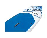 Bestway Hydro-Force 10'  Inflatable  Oceana Stand Up Paddle Board  Kayak 2 in 1
