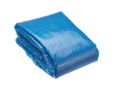 18 Ft Bestway Steel Pro Solar Pool Cover and 18Ft Bestway Power Steel Solar Pool Cover
