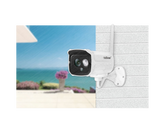 Sricam Security Camera 4 Channel Wireless 720HD