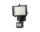 Solar Sensor Motion Light 100 LED