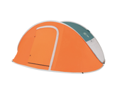 Bestway Pavillo NuCamp Pop Up Beach Tent Front Look