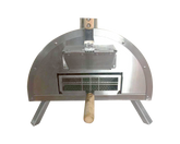 Portable Pizza Oven Wood Fired KU-018W