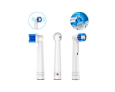 16x Oral B Compatible Toothbrush Heads