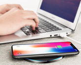 10w Fast Qi Wireless Charger