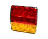 Trailer Truck Lights LED 2x