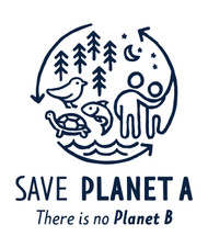 Save Planet A
