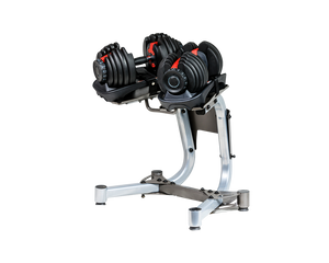 Instant Adjustable Dumbbell Stand