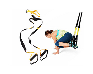 Resistance Training Bands Exercise Pull Rope