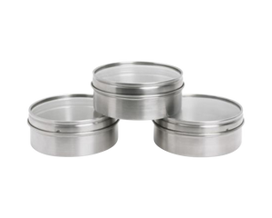 IKEA GRUNDTAL Magnetic Spice Container 3 Pack