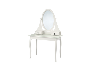 IKEA HEMNES Dressing Table White