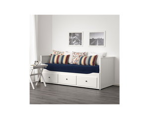 IKEA HEMNES Daybed  White 3 Drawers