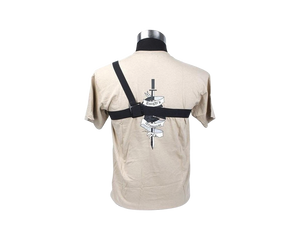 GoPro Chest Mount Strap Harness Adult
