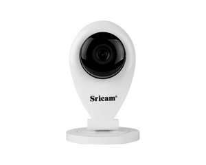Sricam Mini Baby Monitor Camera HD 720P