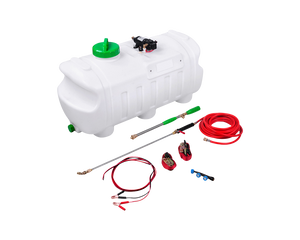 ATV Weed  Sprayer 100L