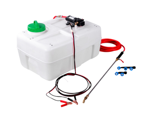 ATV Weed Sprayer 50L