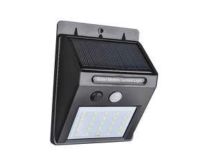 Outdoor Solar Light Motion Sensor 25 LED