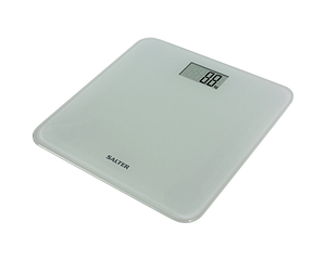 Salter Mirror Electronic Bathroom Scale 9034 180Kg