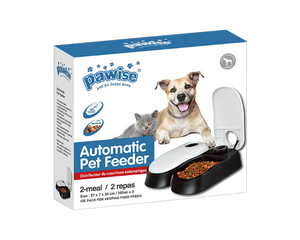 Automatic Pet Feeder Food Dispenser