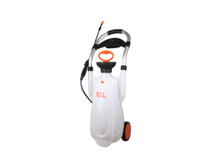 Garden Sprayer 12L Wheeled