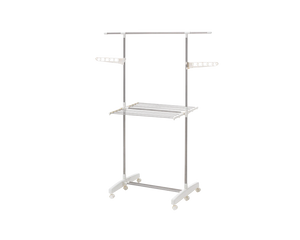 IKEA PURKLA Drying Rack 2 Levels