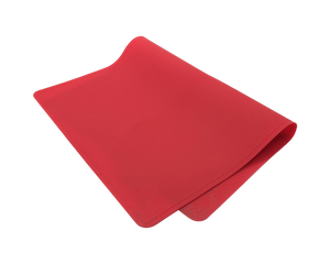 Silicone Baking Mat Red