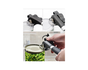 Stainless Safe Can Opener