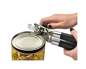 Manual Can Opener Stainless Steel Multi Function