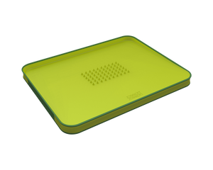 Joseph Joseph Cut&Carve Plus Chopping Board Green