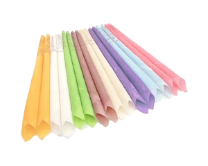 Ear Candles 10 Pairs