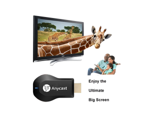 Wireless HDMI  Dongle Receiver