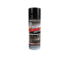 Maxcare Spray Oven  Cleaner 12pk