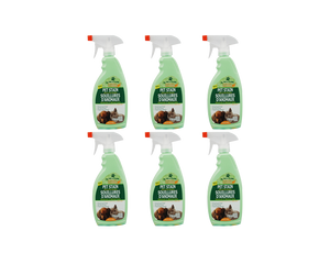 6pk My Pet's Friend Urine Remover Trigger 473ml