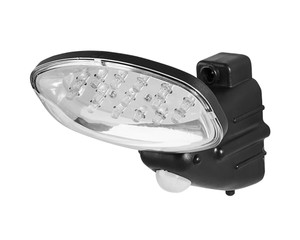 Solar Motion Sensor Light PIR 15LED