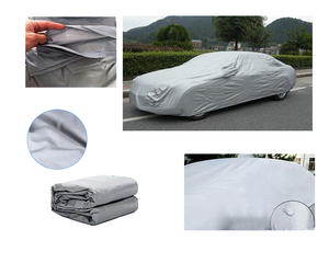 Waterproof Car Cover Large
