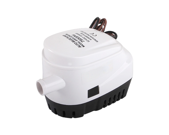 Bilge Pump Submersible 12V 750GPH