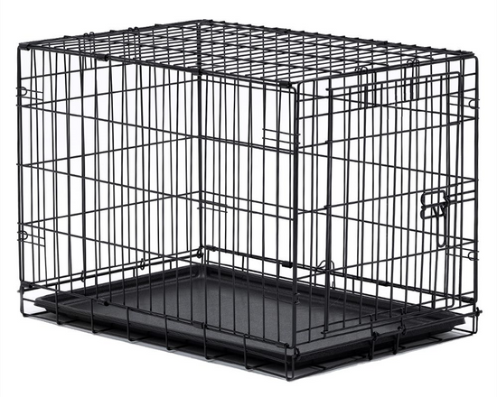 "48"" Collapsible Dog Crate"