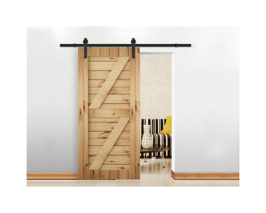 Sliding Barn Door Kit 2M